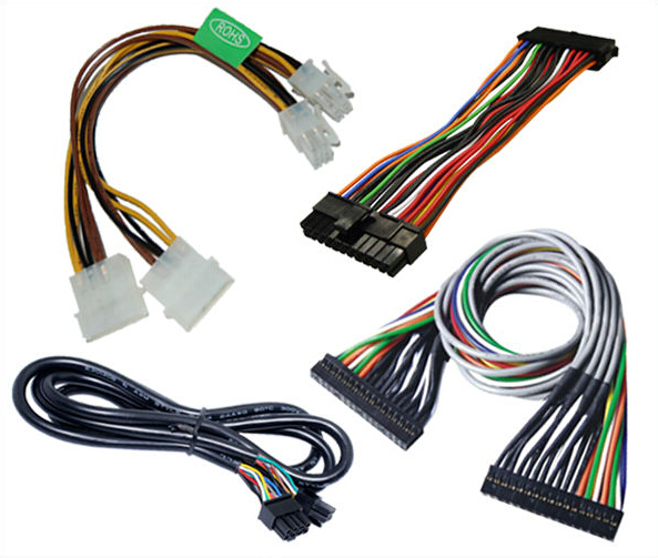 OEM 24 pin 30 pin 40 pin lcd ffc flexible flat lvds cable